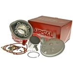 Cylinderkit Airsal Racing Xtreme 80cc/45mm (Minarelli LC)