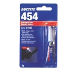 Superlim Loctite Gel 454, 3g tub