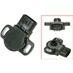 TPS, Throttle Position Sensor (Arctic Cat/Polaris)