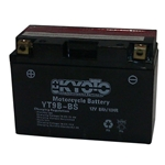 Batteri YT9B-BS