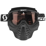 Facemask SCOTT 83X Safari (Amp Rose ACS)