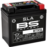 Batteri Landport YTX5L-BS