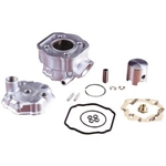 Cylinderkit Airsal, 78,5cc, 50mm (Derbi, Gilera)