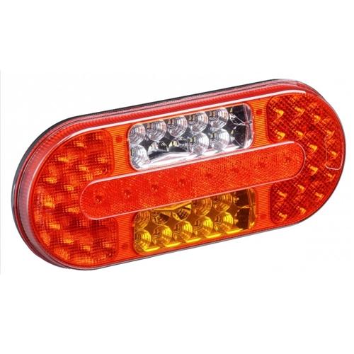 Baklampa LED | RINAB.nu Baklyktor Rinab